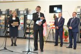 Exhibition dedicated to Moldovan-Polish diplomatic