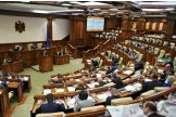 Moldovan MPs turn down simple motion against forei