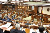 Moldovan parliament adopts law on preventing and c