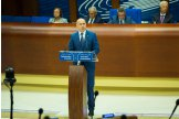 Moldovan premier says Council of Europe becomes ag