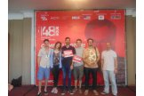 Young filmmakers' contest takes place in Chisinau