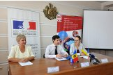 French embassy launches small projects competition