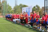 Moldovan government team won first edition of Dias