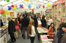 The International Book Fair for Children and Youth'