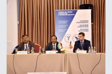 In Chisinau took place Moldovan-Indian business forum in the pharmaceutical field.'