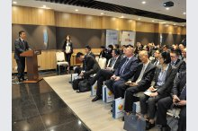 The Moldovan Investment and Export Promotion Organization hуld a Moldovan-Chinese business forum.'