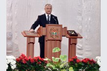 The new President of Moldova, Igor Dodon, has been sworn in'