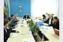 The members of the Integrity Council held an ordinary working meeting'