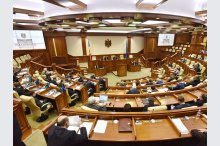 The parliament held public hearings on the reform of the electoral system, parliamentary initiative on the uninominal voting system, revising the amendment of the Electoral Code and the related legislation'