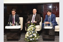 he Finance Ministry, jointly with the European Bank for Reconstruction and Development - Public procurement reform: MTedner – instrument for fair, transparent and efficient business'