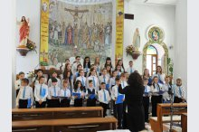 "The Choral Music Association of Moldova launched the fourth issue of the National Competition of Choral Music ""Hora Primaverii""'"