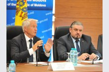 Official launch of the Action Plan of Moldova – Council of Europe (CoE) for 2017-2020'