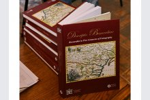 "Presentation of the cartographic album ""Descriptio Bessarabiae""'"