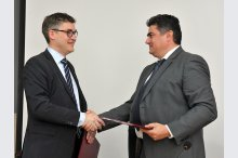 Moldova and the Nordic Environment Finance Corporation (NEFCO) signed a framework agreement on bilateral cooperation'
